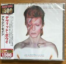 David Bowie – Aladdin Sane TOCP-54075 GREAT ROCK ED MINT SEALED 99