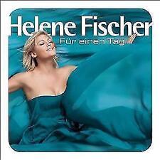 CD Helene Fischer Für Einen Tag Album Phänomen Die Hölle morgen früh NEU