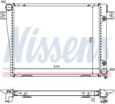 Radiator-GAS, Auto Trans, Coupe, E24 Front Nissens 60601A