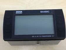 Beka BA488C Serial Text Display