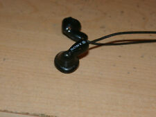 Sony MDR-E9LP Earphones for Parts or Repair