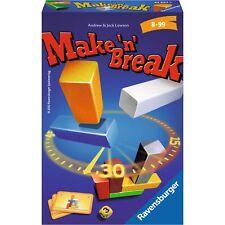 Ravensburger Make 'n' Break '17, Geschicklichkeitsspiel