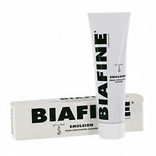 BIAFINE Emulsion Cutaneous 100ml/3.53oz Tube Biafin Boxed FAST SHIP Exp:2020 NEW