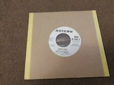 "Martin & Finley - White Bird - USA Promo 7"" Single (1974) Motown"