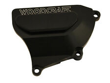 HONDA CBR 1000RR 2008-2016 WOODCRAFT ENGINE CLUTCH COVER PROTECTOR WITH SKID PAD
