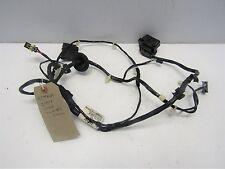 Vauxhall Astra H MK5 04-10 Lado Derecho Puerta Cableado Loom (3 Dr) 13198990 #9319