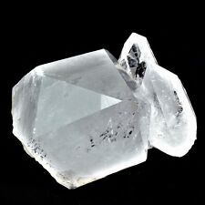Bergkristallstufe AA - Qualität klar & weiß Bergkristall Stufe Spitze Spitzen E9