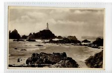 (Sa571-100) Corbiere Lighthouse-Jersey ,1929 ,used ,VG