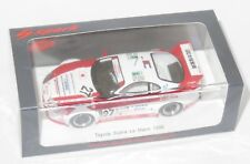 1/43 Toyota Supra LM  SARD Co. Ltd.  Le Mans 24 Hrs 1995 #27