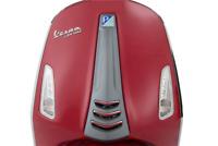 Vespa Sprint 50 125 150 2014-2019 Matt Grey Steering Horn Cover New 606088M