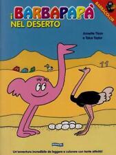 I Barbapapà nel deserto. Barbacolor - Ed. Doremì Junior