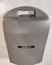 New listing Apollo Ventura 4000 Ultra Portable Folding Projector - 2000 Lumens Open Head