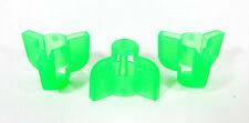 Owner 81270 Safety Cap Treble Hook Size S Bulk Pack 64 pieces per pack (2596)