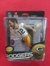 Mcfarlane  Aaron Rodgers Green Bay Packers  Big Head NFL 34