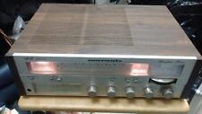 Vintage Marantz SR 2000 30/30W Stereo AM/FM Receiver - Good Working Condition!