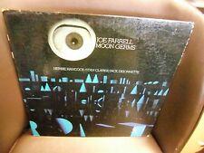Joe Farrell Moon Germs [Herbie Hancock Jack Dejohnette] LP 1973 CTI Records VG+