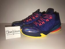 Jordan CP3 VII 8 LA Nights Lights Out Size 11.5 100% Authentic Brand New In Box