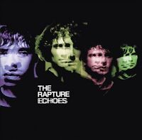 ECHOES - THE RAPTURE-  CD Disc Only