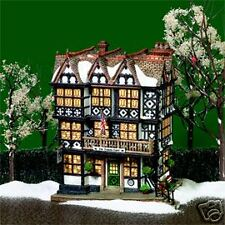 Dept 56 - Dickens Village - The Timbers Hotel