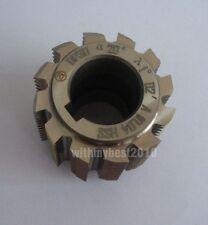 Gear Hob Cutter  M1.25 PA20  HSS-E USSR Evolventenverzahnung Wälzfräser