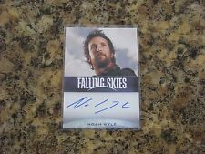 Falling Skies Autograph Card Noah Wyle as Tom Mason Season 2
