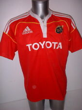 Munster Adidas Shirt Jersey Adult L Rugby Union Ireland PRO14 Top Toyota