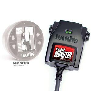 Banks Power 64311 Pedal Monster Kit