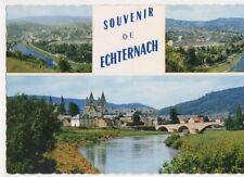 Souvenir de Echternach Luxembourg Postcard 458a