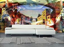 City Architecture  Wall Mural Photo Wallpaper GIANT WALL DECOR Paper Poster