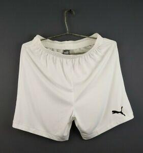 Puma shorts size kids YXXL soccer football ig93
