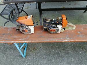 Stihl 026 ersatzteile Motorsäge