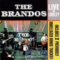THE BRANDOS - LIVE AT LORELEY (REISSUE)   CD NEU