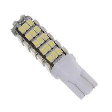 20Pcs Set T10/921/194 RV Trailer LED Lights Bulbs 68 SMD For Cars White New