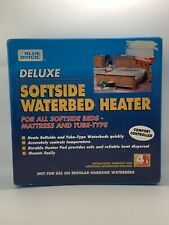 Blue Magic Deluxe Softside Waterbed Heater