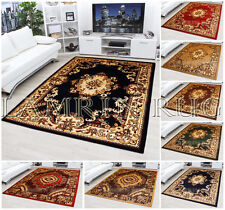 Beautiful Brand New Classic Traditional Persian Style Shiraz Rug Free uk Shiping