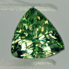 0,50 cts, RARO GRANATO demantoide NATURALE (pietre prezioso/ pregiate)
