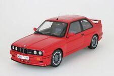 BMW M3 Sport Evolution rot 1990 Autoart 1:18 NEU/OVP