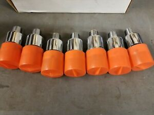 NEW SSP Fire Sprinkler Heads 165 Deg. 74C Lot of 7