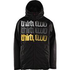 Thirtytwo Shakedown Ski & Snowboard Jacket Large Brand New, Original RRP £160