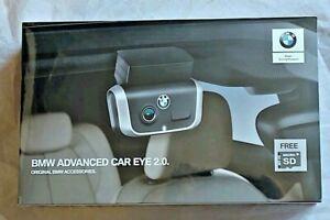 BMW OEM Advanced Car Eye 2.0 Camera System Front & Rear 1 2 3 4 5 6 7 Series New