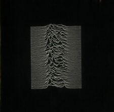 JOY DIVISION unknown pleasures (CD, album) new wave, very good condition, 1979,