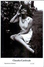 Beautiful Actress Claudia Cardinale 10/239 Swiftsure 2000 Postcard