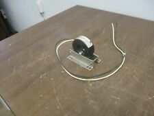 Square D Current Transformer 2nr201l72 Ratio 2005a 600v 50 400hz Used With Mount