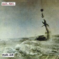 "Pearl Jam HAIL, HAIL / BLACK, RED, YELLOW New Sealed Vinyl 7"" Single"