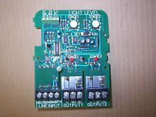 90000-44 Rev C Light Board Circuit Board card