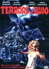Terrore Nel Buio (Dvd - Quadrifoglio) Nuovo e Sigillato