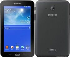 Tablets e eBooks Galaxy Tab 3 con 8 GB de almacenamiento