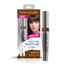 Cover Your Gray Waterproof Root Touch-Up - Dark Brown