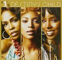 Destiny's Child - No 1's (NEW CD)