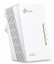 TP-Link TL-WPA4220 Powerline 600 Wi-Fi Powerline Extender TL-WPA4220